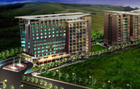 India Trade Tower for Omaxe - Mohali